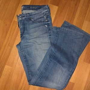 7 for all mankind, Fav pair of jeans!